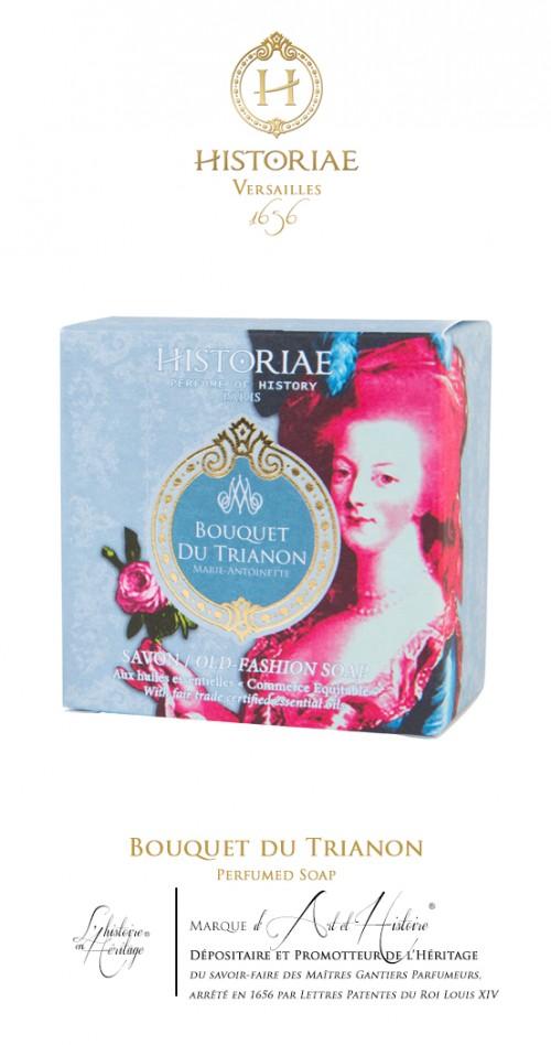 Bouquet du Trianon - Perfumed Soap