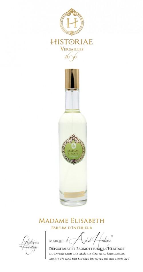 Madame Elisabeth - Parfum d'Intérieur