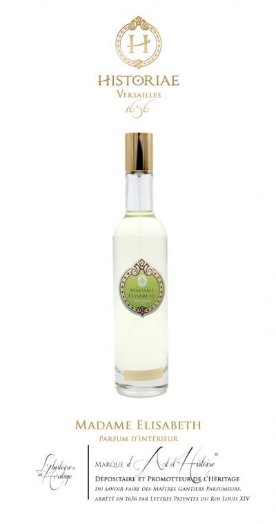 Madame Elisabeth - Parfum d'Ambiance
