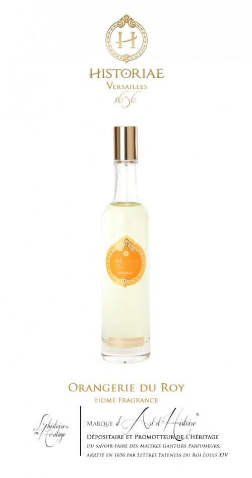 Orangerie du Roy - Home Fragrance