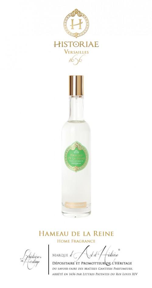 HISTORIAE Hameau de la Reine - Parfum d'Intérieur spray 100ml