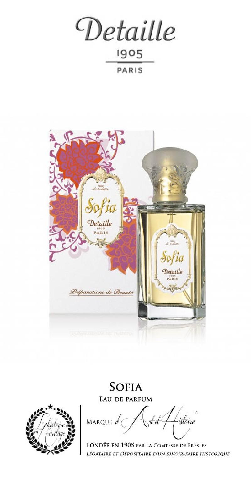 Sofia - Eau de Parfum