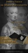 Bague d'Amour de Marie-Antoinette