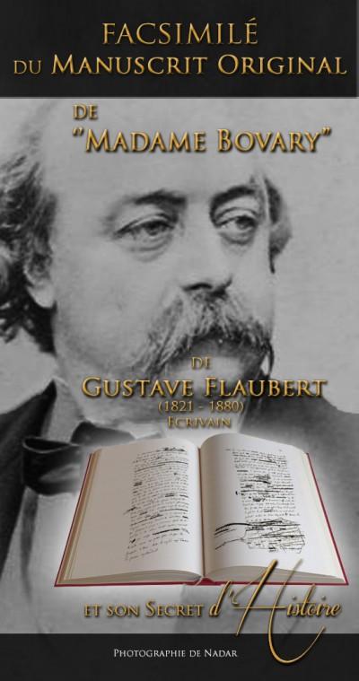 Madame Bovary - Le Manuscrit Historique