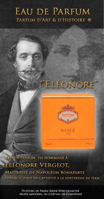 Eléonore - Eau de Parfum
