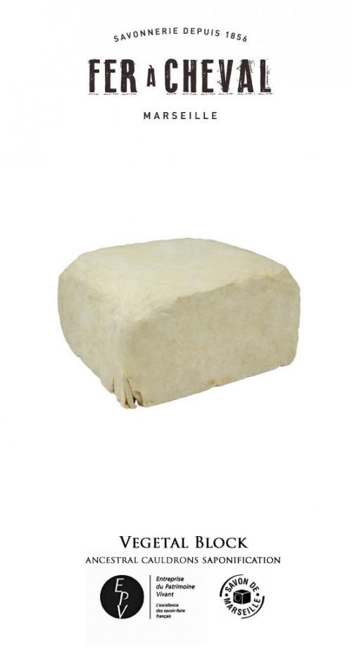 Soap Block
