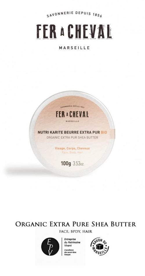 Nutri Kartié Beurre Extra Pure Bio