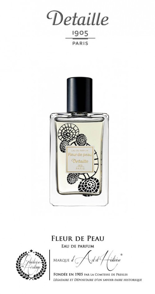 Fleur de Peau - Eau de Parfum