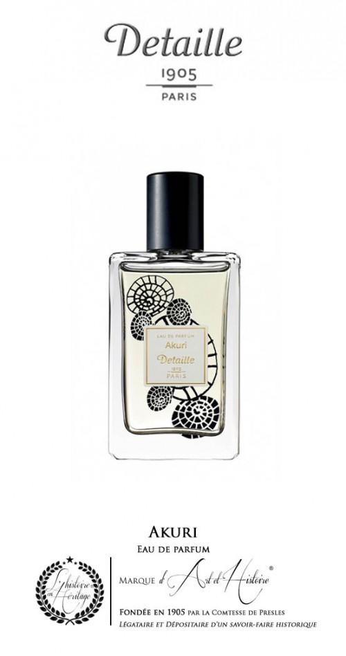 Akuri - Eau de Parfum