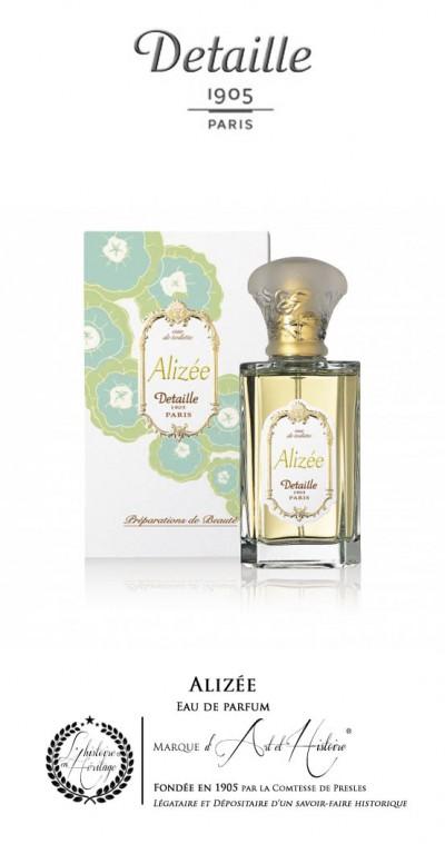 Alizée - Eau de Parfum