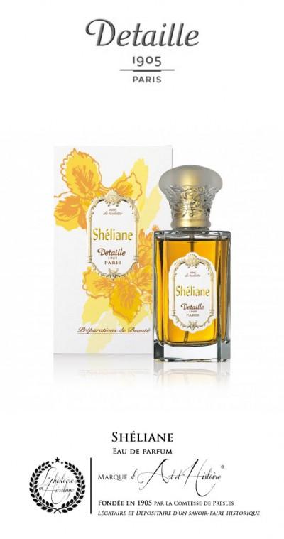 Shéliane - Eau de Parfum