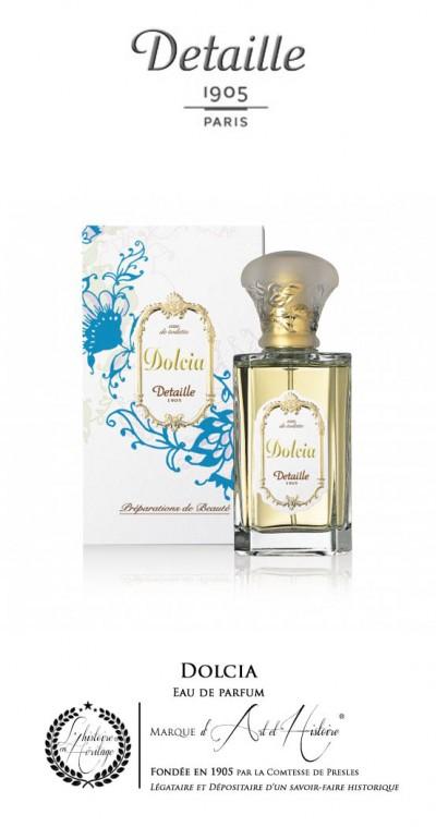 Dolcia - Eau de Parfum