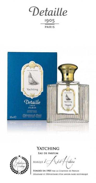 Yatching - Eau de Parfum