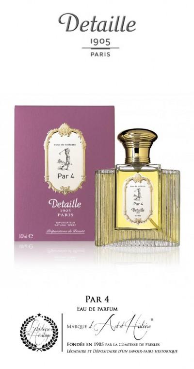 Par 4 - Eau de Parfum