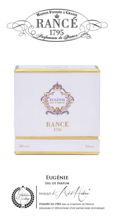 Eugénie - Eau de Parfum