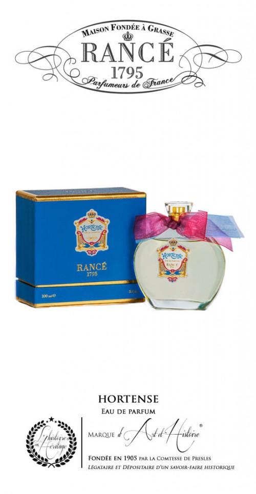 Hortense - Eau de Parfum