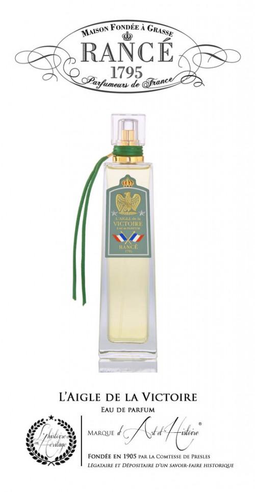 L'Aigle de la Victoire - Eau de Parfum