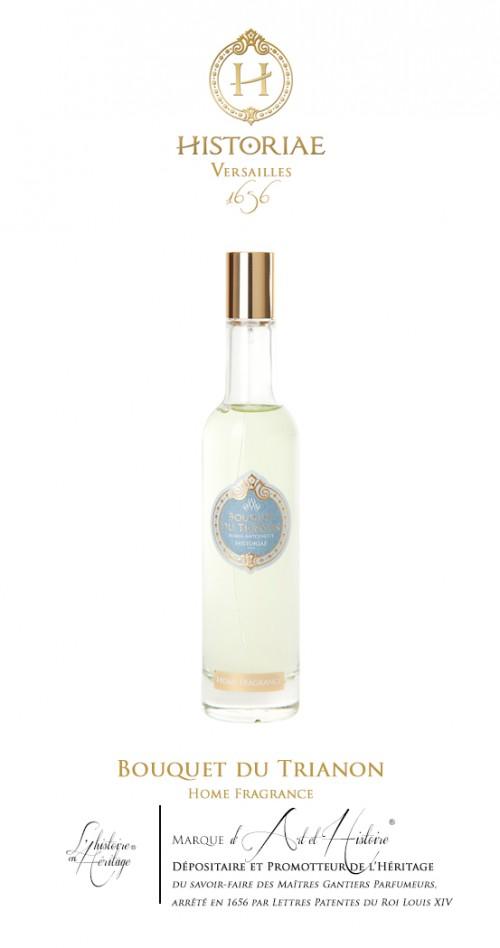HISTORIAE Bouquet du Trianon - Parfum d'Intérieur spray 100ml