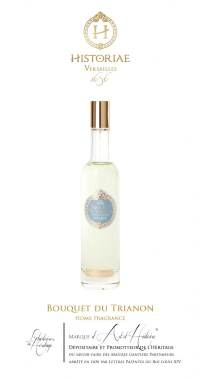 Bouquet du Trianon - Home Fragrance