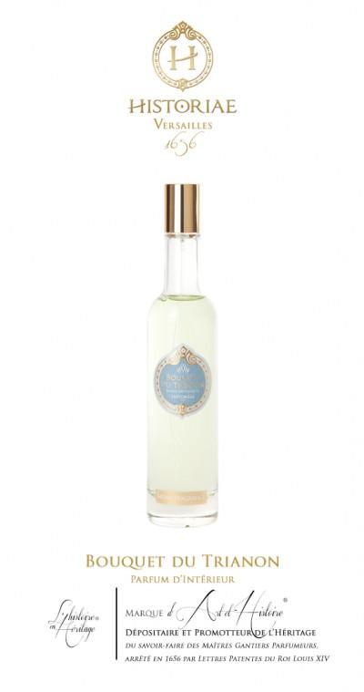 Bouquet du Trianon - Parfum d'Ambiance