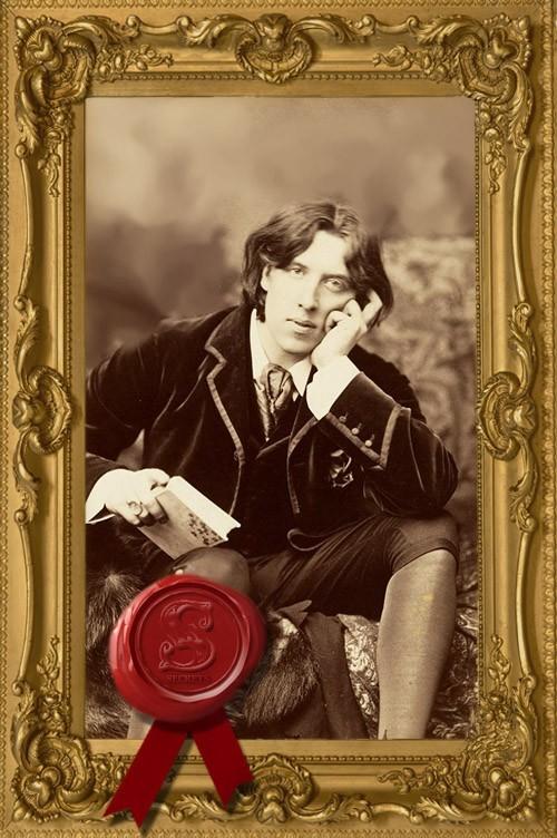 Secrets of Oscar Wilde