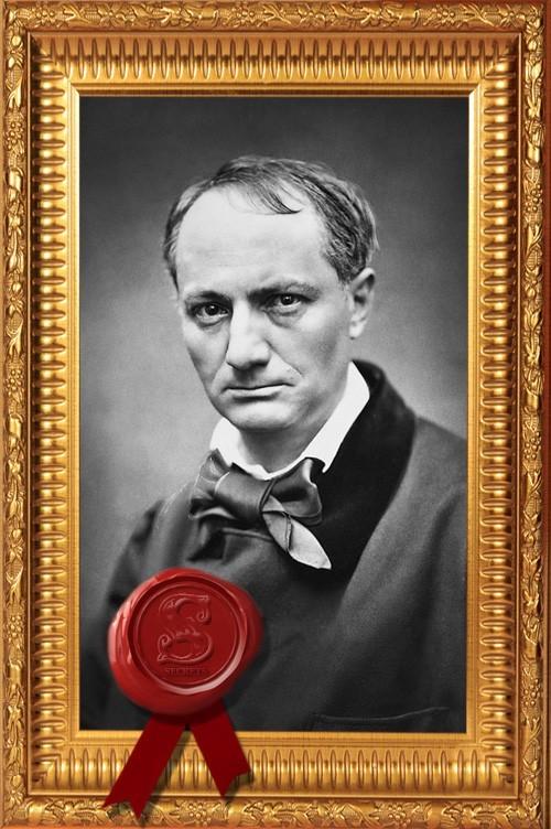 Les Secrets de Charles Baudelaire
