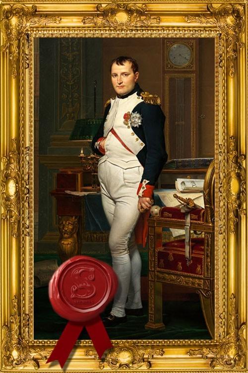 Les Secrets de Napoléon 1er