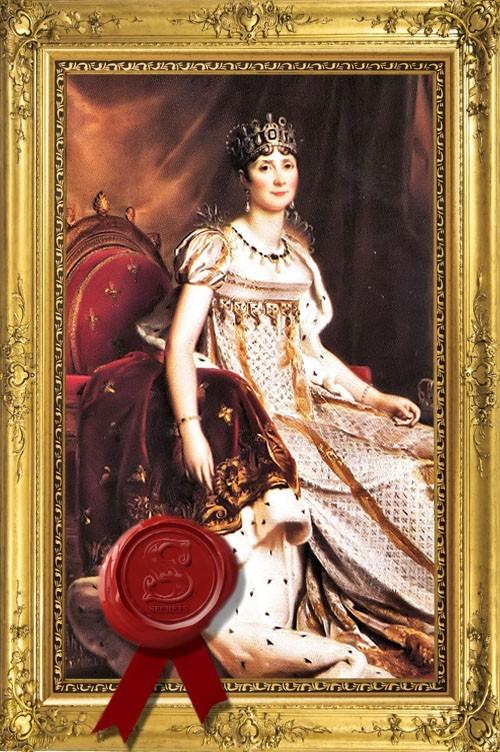 Les Secrets de Joséphine de Beauharnais