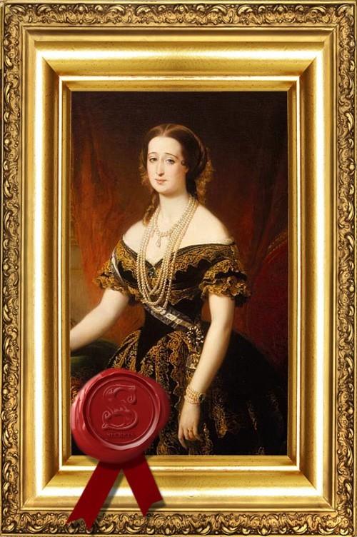 Secrets of Empress Eugénie