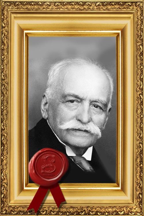 Secrets of Auguste Escoffier