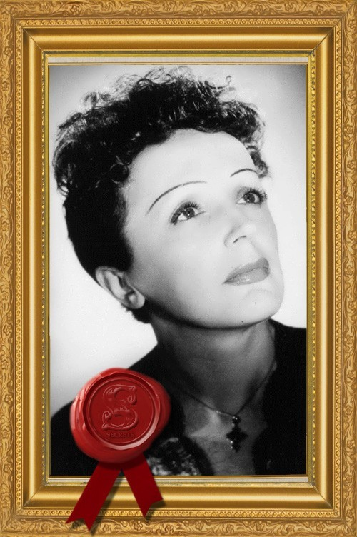 Les Secrets d'Edith Piaf