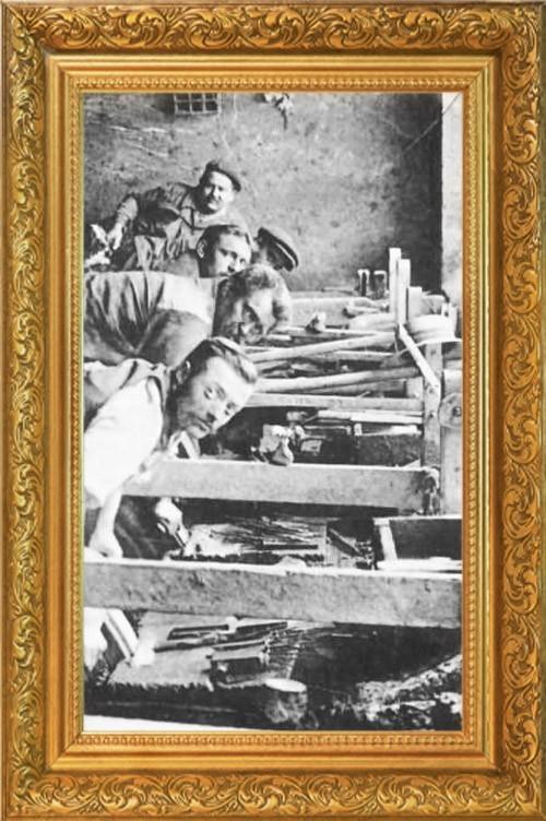 Les Couteliers d'Art et d'Histoire ®