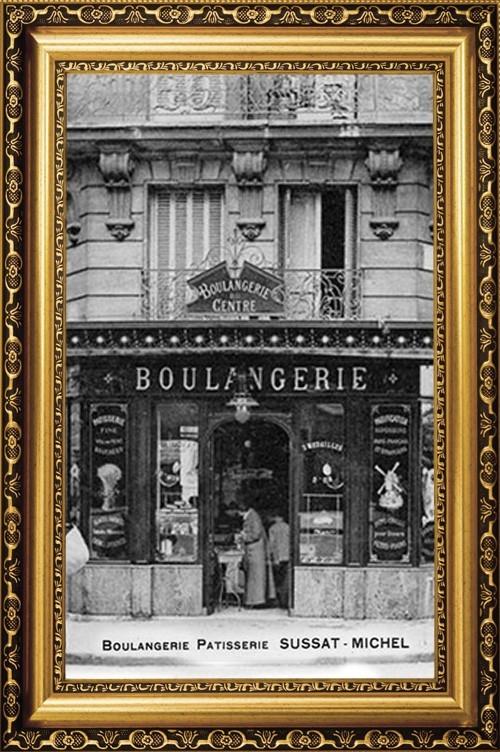 """Collection """"Grandes Maisons et Magasins historiques"""""""