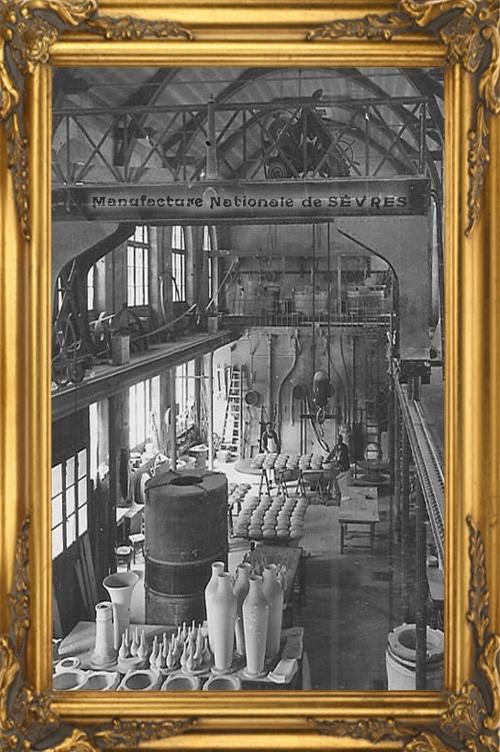 """Collection """"Artisans et Manufactures d'Art et d'Histoire ®"""""""