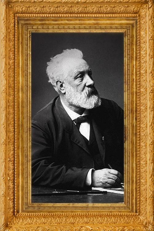 Les Objets d'Histoire de Jules VERNE