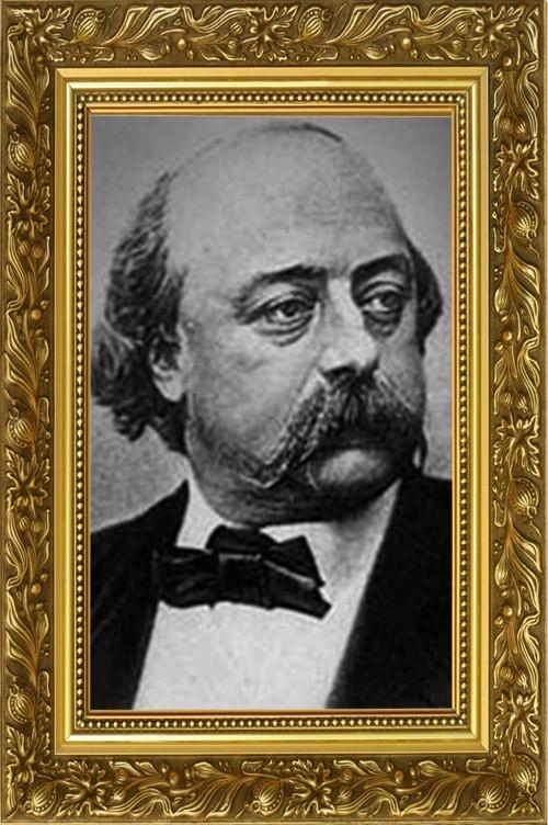 Les Objets d'Histoire de Gustave FLAUBERT