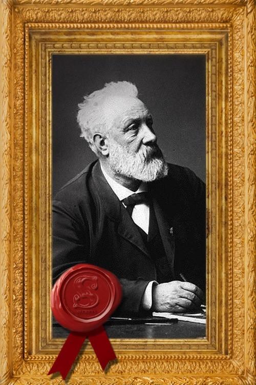 Secrets of Jules Vernes