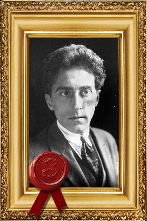 Secrets of Jean Cocteau