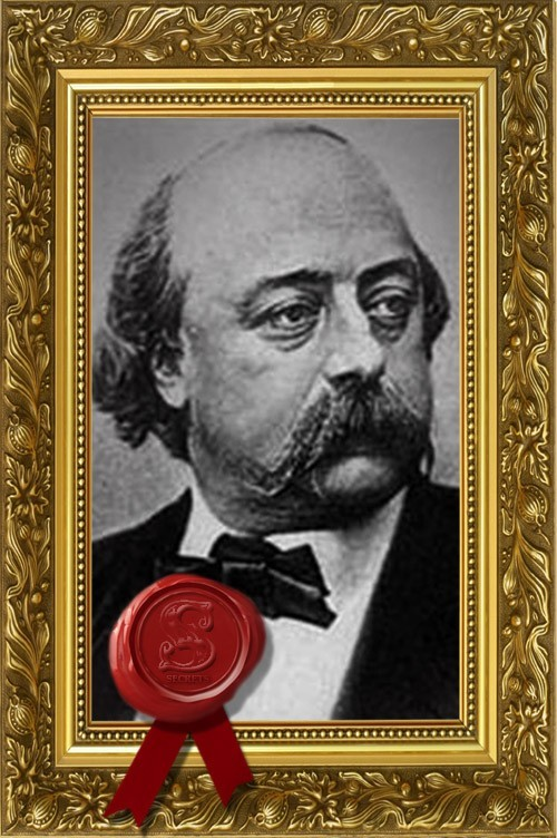 Les Secrets de Gustave Flaubert