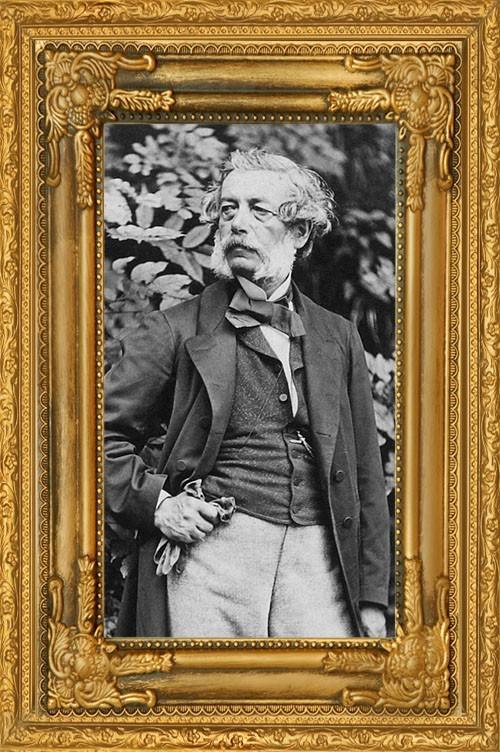 Les Objets d'Histoire de Franz Xavier WINTERHALTER