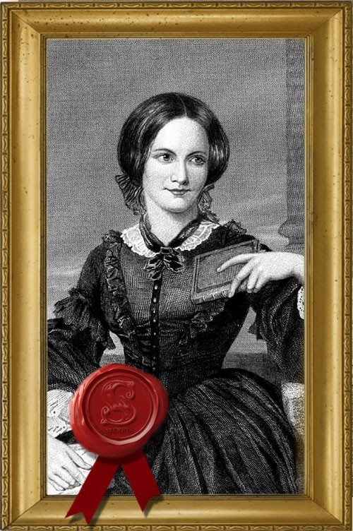 Les Secrets de Charlotte Brontë