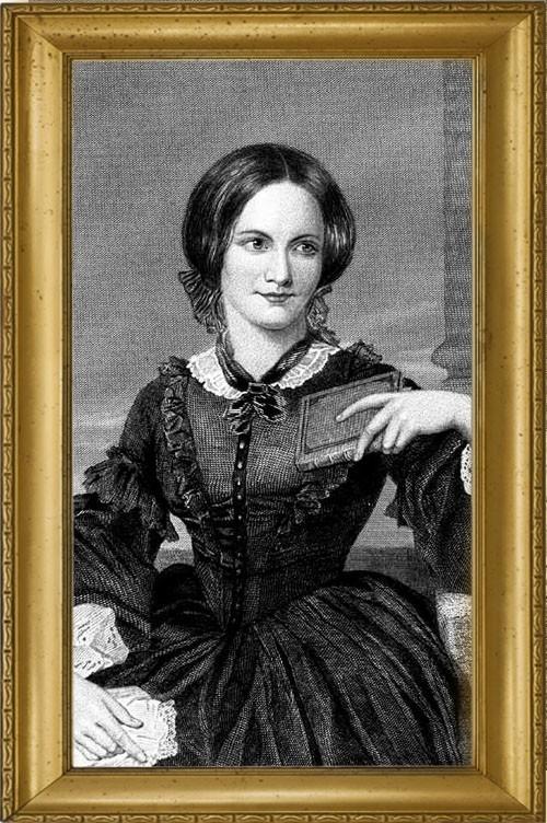 Les Objets d'Histoire de Charlotte BRONTE