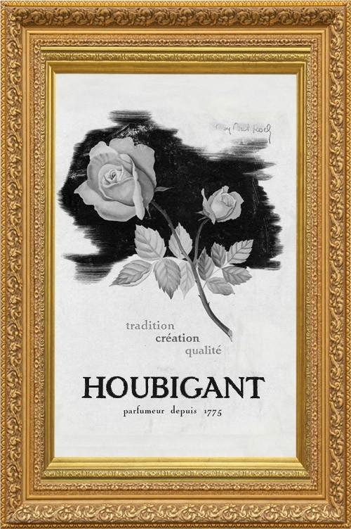 Les Parfums Houbigant