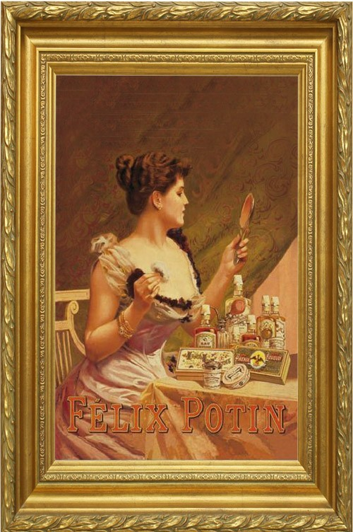 Great Perfume Brands of History