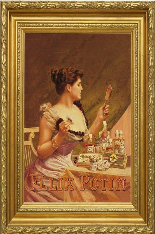 Les Grandes Marques de l'Histoire du Parfum