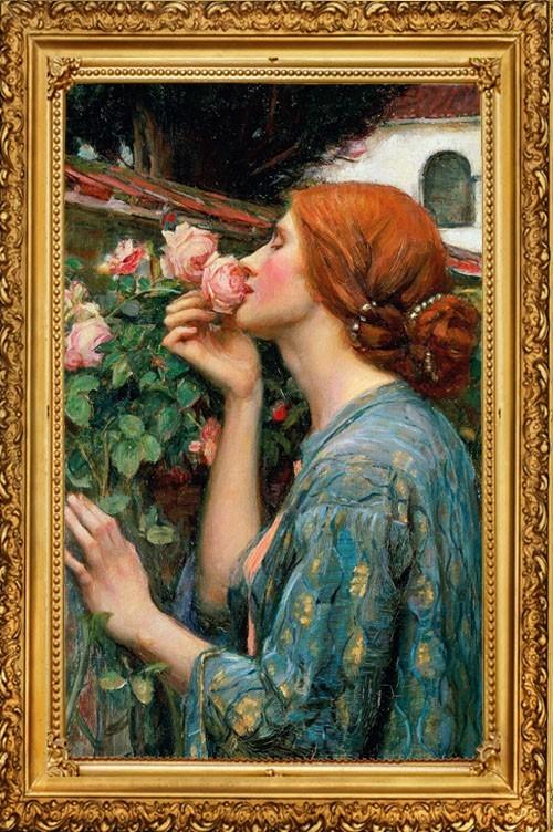 Objets et Produits d'Histoire des Grands Parfumeurs