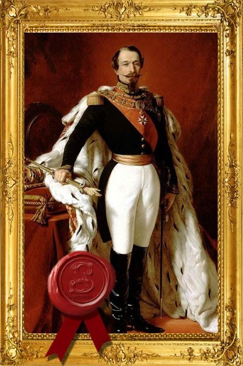 Les Secrets de Napoléon III