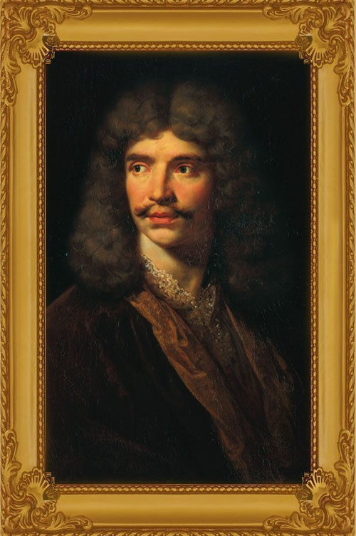 Objects and Products of History of MOLIERE