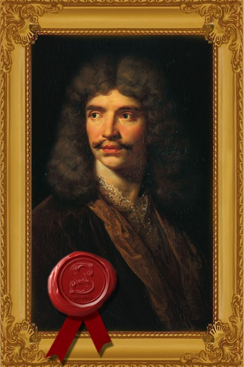Secrets of Molière