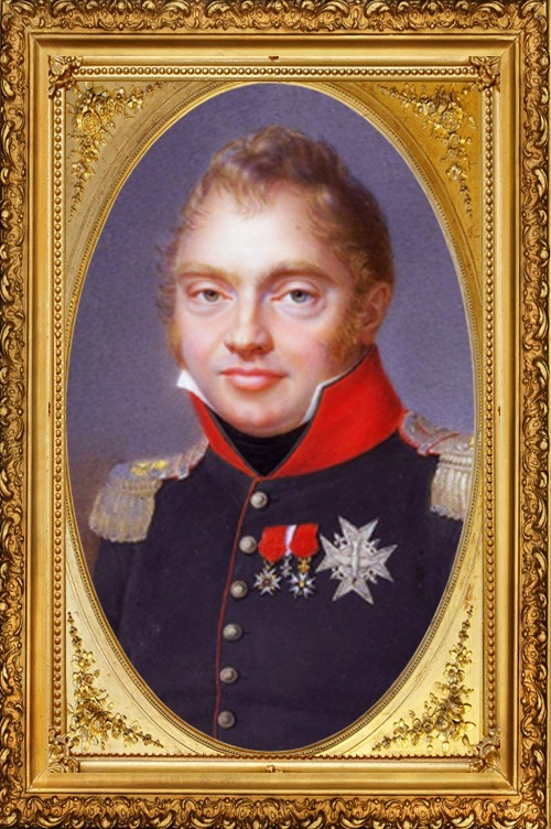 Les Objets d'Histoire du Duc de BERRY